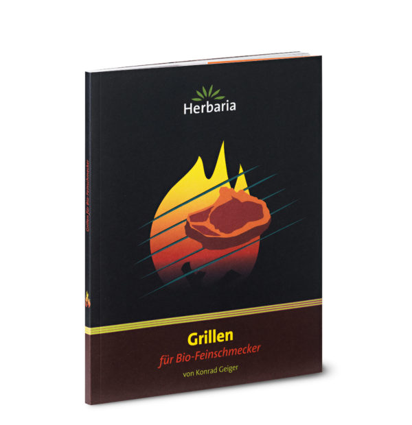 Grillen für Bio-Feinschmecker
