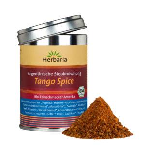 Tango Spice Rub