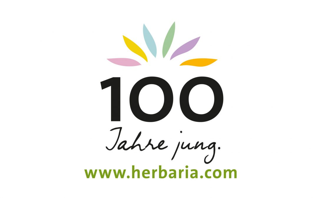 100 years Herbaria – the herb paradise