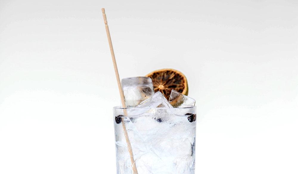 Cocktail-Rezepte mit Tasmanischem Bergpfeffer und Lantenhammer JOSEF Gin