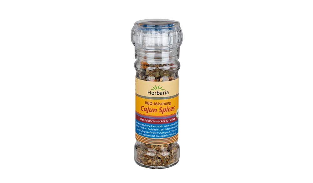 Cajun Spices BBQ