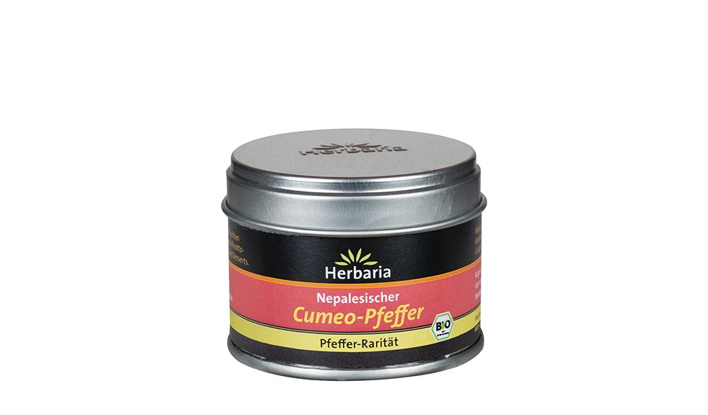 Cumeo Pfeffer