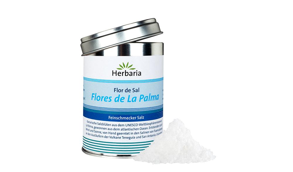 Flor de La Palma