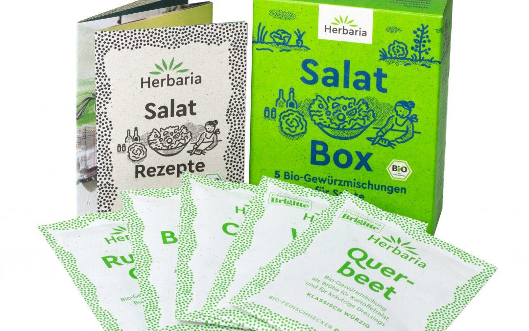 Salatbox