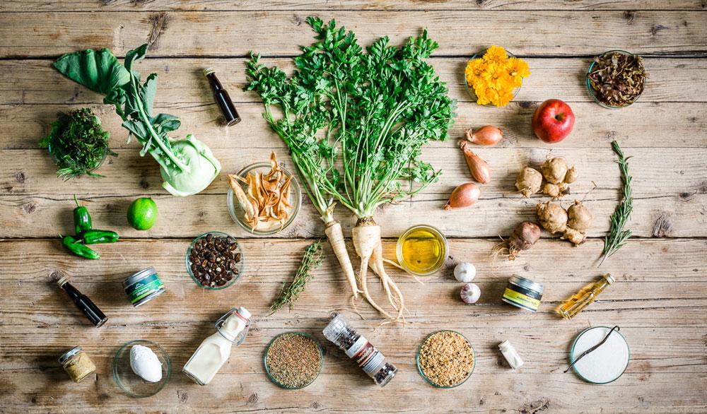 Kochkurs:  Alles von der Rübe
